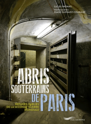 Abris souterrains de Paris