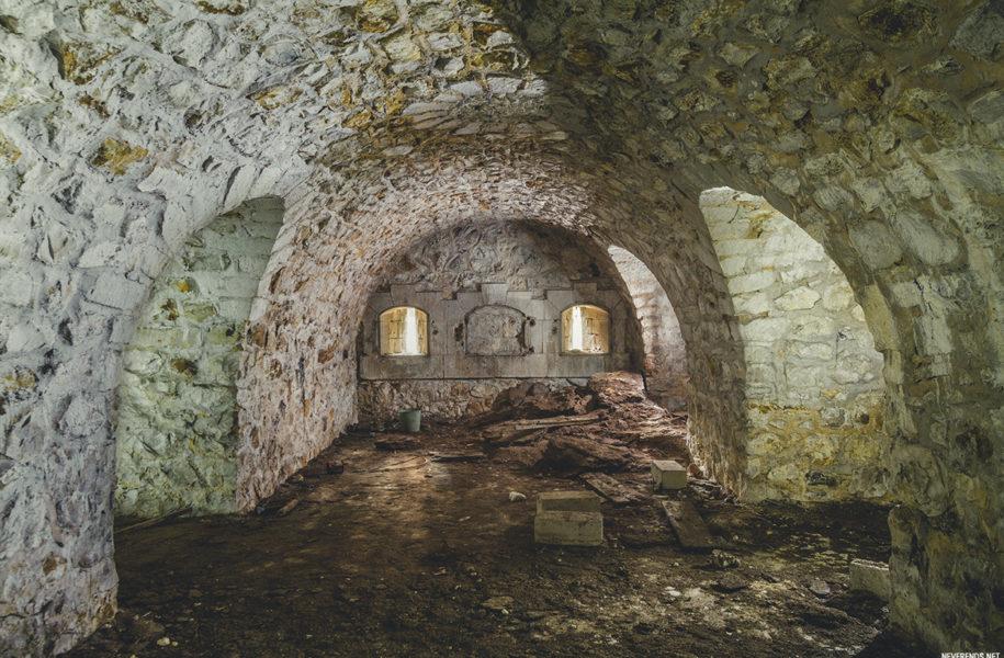 Fort de Villiers